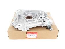 Genuine OEM Honda Acura 15100-R72-A02 Engine Oil Pump 3.5L 3.7L Odyssey TL TSX