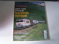 **c Rail Passion n°139 California Zephyr / Les BB 7200