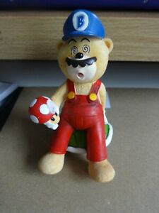 Bad Taste Bear NO   232 MARCO BEAR OF THE MONTH  RARE