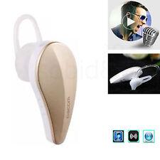 Wireless Bluetooth Headset Stereo Headphone for Motorola Moto G Alcatel iPhone 7