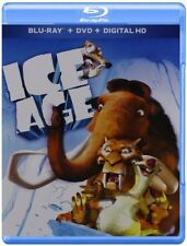 Ice Age [New Blu-ray] Pan & Scan, Icons O-Ring
