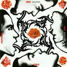 Red Hot Chili Peppers BLOOD SUGAR SEX MAGIK (US 468348-1) 180g NEW VINYL 2 LP