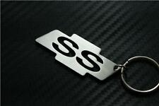 Chevrolet Camaro SS BADGE N keyring keychain porte-clés ZZ 427 GT SUPERCHARGED