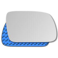 Außenspiegel Spiegelglas Rechts Peugeot 307 2001 - 2011 197RS