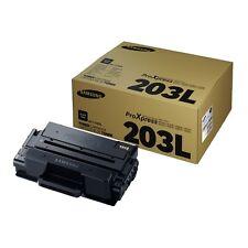 MLT-D203L/ELS TONER ORIGINALE SAMSUNG PROXPRESS M3320ND M3370FD M3820ND M3870FD