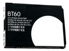 New for Motorola BT60 ic902 KRZR K1m C168i C290 RIZR Z6tv ROKR Z6m SURF A3100