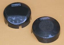 TYGA VFR400 NC30 & RVF400 NC35 carbon engine armour cover set