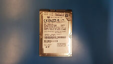 "Hitachi 5K250-120 HTS542512K9SA00 120GB 5400RPM 2.5"" SATA Laptop Hard Disk Drive"