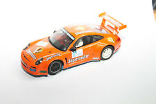 NSR 1089 - Porsche 997 GT3 RSR Kelly Moss Umbau auf Carrera Digital 132