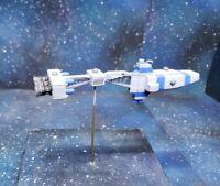 Hyperion Cruiser Babylon 5 (3FF)