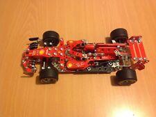Meccano Championship Racing Car Rare