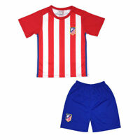maillot football + short  ATLETICO MADRID