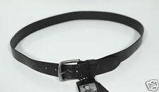 Nuevo Guess De Moda Cuero Cinturón Hombre 100-110 cm T. L 105 (49) 10-16 #7890