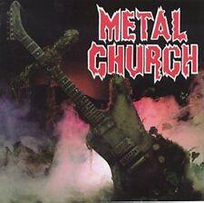 Metal Church - Metal Church [New CD]