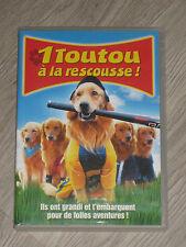 1 TOUTOU à LA RESCOUSSE ! - DVD