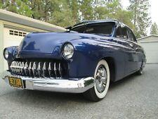 1951 Mercury Custom Custom