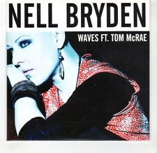 (GR89) Nell Bryden, Waves ft Tom McRae  - 2014 DJ CD