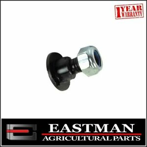 Blade Bolt & Nut to suit Kuhn - Vicon - New Holland Hay Mower