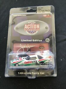 Nhra John Force Funny Car Action 1:64