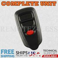 Keyless Entry Remote for 1998 1999 Acura SLX Car Key Fob Control