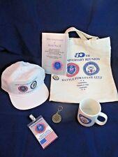 Battle of Leyte Gulf 50th Anniversary Reunion Coffee Mug Trucker Hat Key Chain