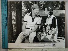 Rare Orig VTG 1975 David Peel Geraldine Chaplin Robert Altman Nashville Photo