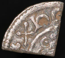 More details for 1199-1216 | john short cross cut farthing | silver | coins | km coins