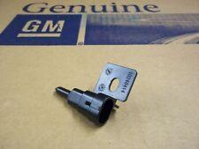 05 06 07 08 09 10 11 C6 CORVETTE AMBIENT AIR TEMPERATURE SENSOR NEW GM