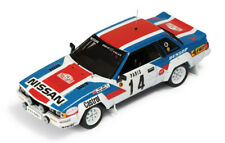 1/43 Nissan 240 RS Monte Carlo Rally  1984  T.Kaby / K.Gormley  #14