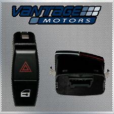 BMW E60 E63 E64 E70 E71 E83 E89 HAZARD WARNING DOOR CENTRAL LOCK LOCKING SWITCH