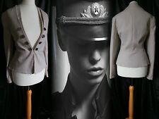 Julian Macdonald Jacket Steampunk Edwardian Victorian Military Sold Out 12 40 8