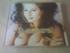 D-NATURAL - DR BEAT - 7 MIX DANCE CD SINGLE