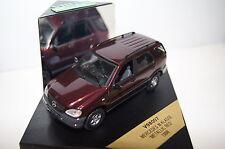 Mercedes M-Klasse 1998 rot metallic 1:43 Vitesse neu & OVP V98007