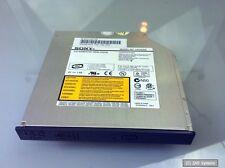 Sony CRX830E CD-RW (24x) / DVD-ROM (8x) Combo Laufwerk, CDRW Drive mit Blende