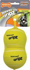 Nylabone Play Tennis Ball Large 2pk   Free Shipping