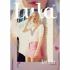 LULA Magazine ISSUE 20 - ARVIDA BYSTROM  BY PETRA COLLINS NEW