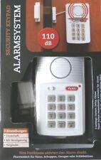 Sicherheits-Alarm-Set Türalarm Alarmanlage Hausalarm Türsicherung Türwächter