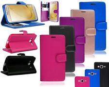 Cover e custodie modello Per Samsung Galaxy J2 in pelle per cellulari e palmari