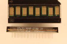 Punktmatrix- Anzeige 8stellig HP HDSP-2199 5x7 alpha-numerische Anzeige