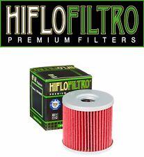 HIFLO OIL FILTRO FILTRO DE ACEITE HYOSUNG GT650 Naked 2004-2005-2006