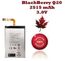 Brand New Replacement Battery BlackBerry Q20 - 2515 mAh