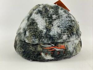 Sitka Fanatic WS Beanie Optifade Elevated 11 Mens One Size O/S 90084-EV-OSFA New