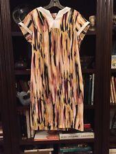 Pierri Multi-Color Shift Dress - NWT - Size 14