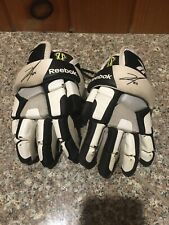 Reebok Zge Lacrosse Gloves Youth