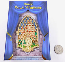 Disney Collector Pin Snow White D23 Le 300 Royal Windows Mint in Box