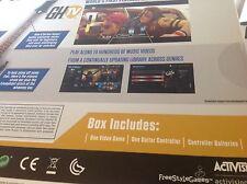 GUITAR Hero LIVE PS3 Chitarra & gioco incluso-NUOVO e SIGILLATO-Playstation 3