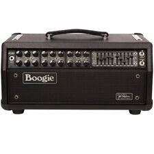 Mesa Boogie Jp-2C John Petrucci 100/60-Watt 3-Channel Tube Guitar Amp Head Jp2C