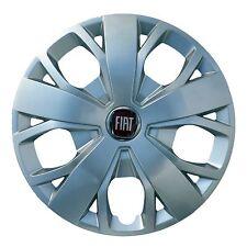 1x Fiat Coprimozzo 16 Pollici Caravan, Transporter, Travel Mobile, Copricerchi
