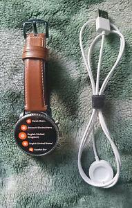 FOSSIL Q Explorist Gen 4 FTW4016 Smartwatch