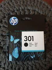 HP 301 Original ink cartridge